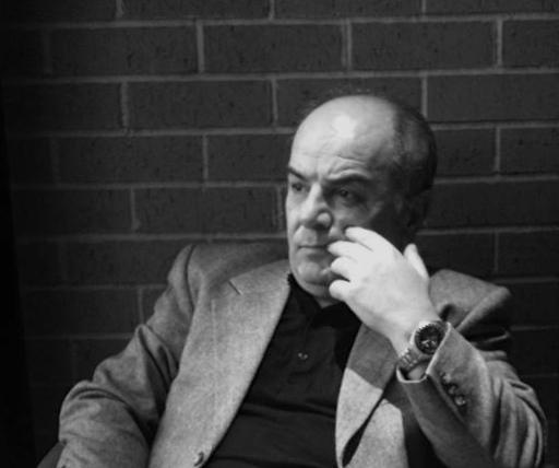 Ahmet Haldun Terzioğlu – Resmi Web Sitesi